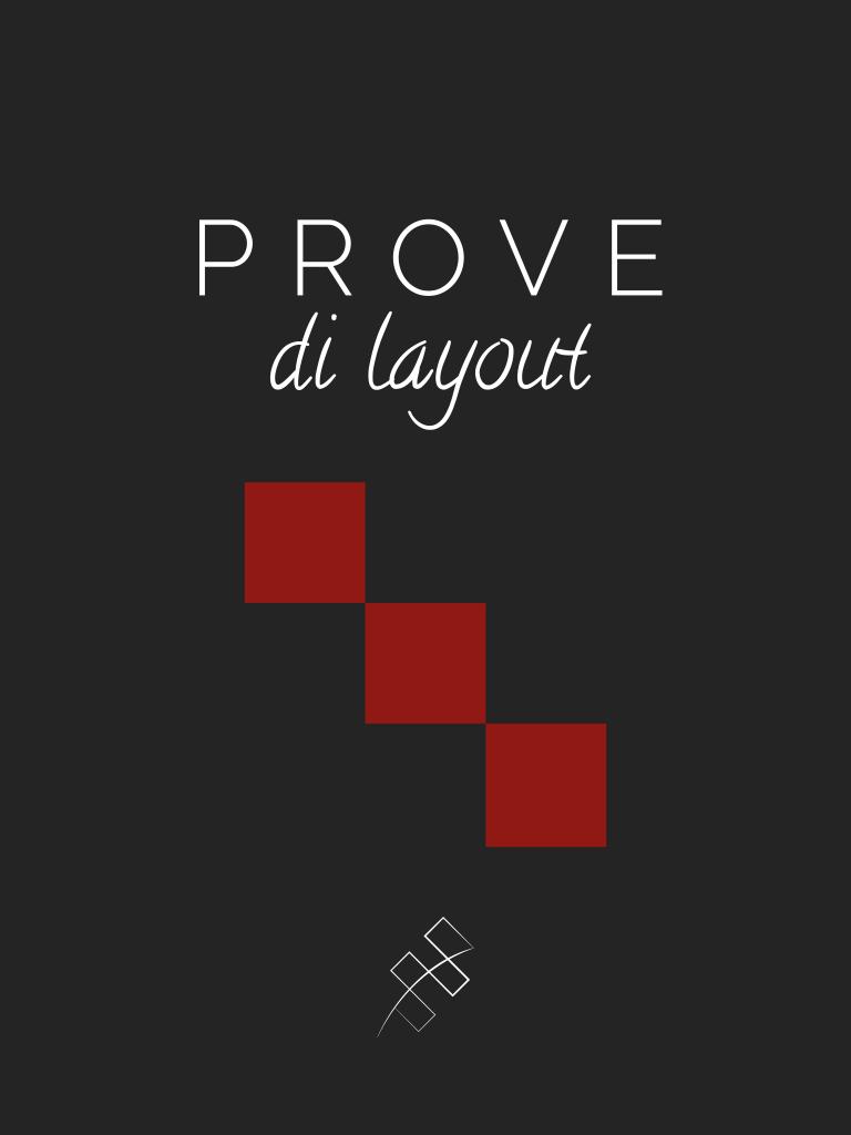 Prove di Layout, template #3 di eBook in formato ePub3