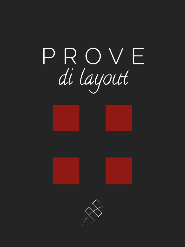 Prove di Layout, template #4 di eBook in formato ePub3